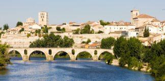 Zamora - miasto sztuki romańskiej | Hiszpania, region Kastylia i León // HIspanico.pl