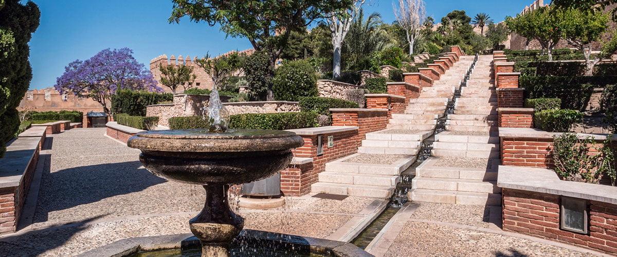 Almería - orientalna stolica Andaluzji | Najciekawsze zabytki i atrakcje // Hispanico.pl