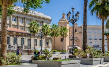 Huelva - urokliwa enklawa Andaluzji // Hispanico.pl