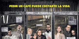 """Film """"Bar"""" (2017) - Pełna zwrotów akcji hiszpańska czarna komedia // Hispanico.pl"""