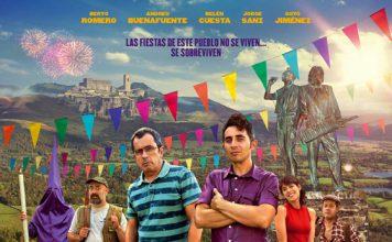"Film ""Fiesta"" (2016) - Hiszpańska komedia z SUPER komikami! // HIspanico.pl"