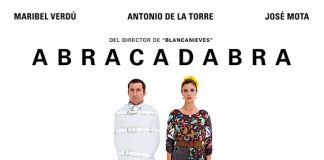 """Film """"Abrakadabra"""" (2017) - Czarna komedia ze szczyptą magii! // Hispanico.pl"""