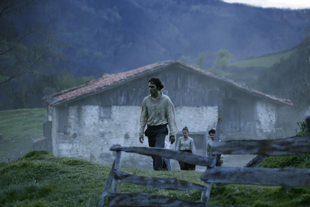 """Film """"Olbrzym"""" (2017) - Historia Olbrzyma z Alzo oparta na faktach // Hispanico.pl"""