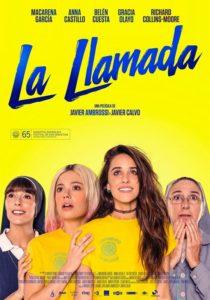 """Film """"Powołanie"""" (2017) - Hiszpańska komedia z dystansem do religii // HIspanico.pl"""