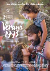 """Film """"Lato 1993"""" - Emocjonalny portret dziecka po utracie rodziców // Hispanico.pl"""
