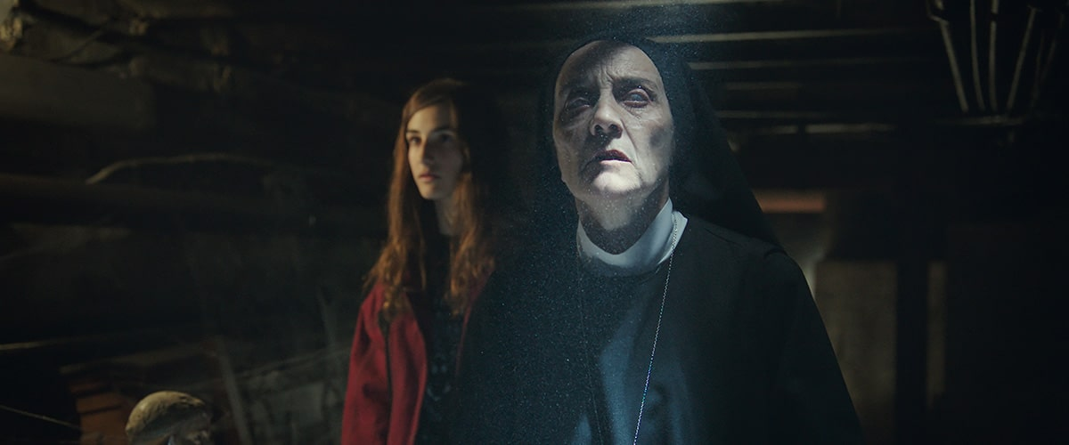 "Film ""Verónica"" (2017) - Hiszpański horror twórcy sagi ""REC"" // Hispanico.pl"