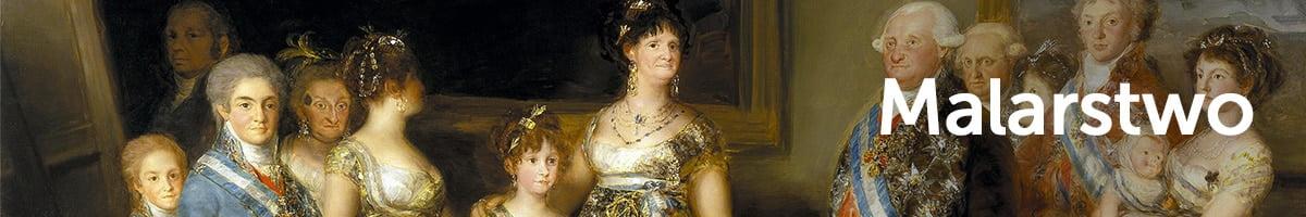 Malarstwo w Muzeum Prado w Madrycie // Hispanico.pl