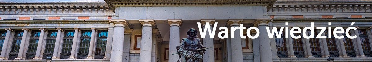 Co warto wiedzieć o Muzeum Prado w Madrycie? // Hispanico.pl