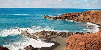 Pogoda na Wyspach Kanaryjskich - Średnie Temperatury w Roku