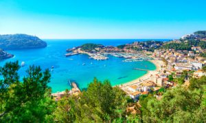 Port de Soller // Hispanico.pl