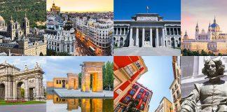 Darmowe atrakcje w Madrycie