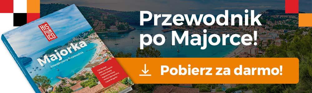 Majorka Przewodnik - Pobierz Darmowy Przewodnik po Majorce