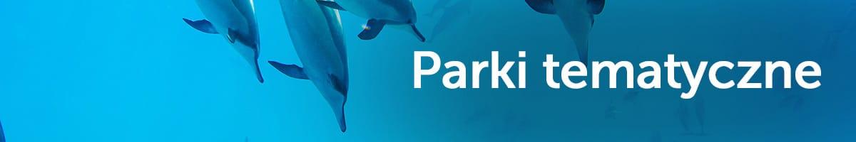 Parki tematyczne