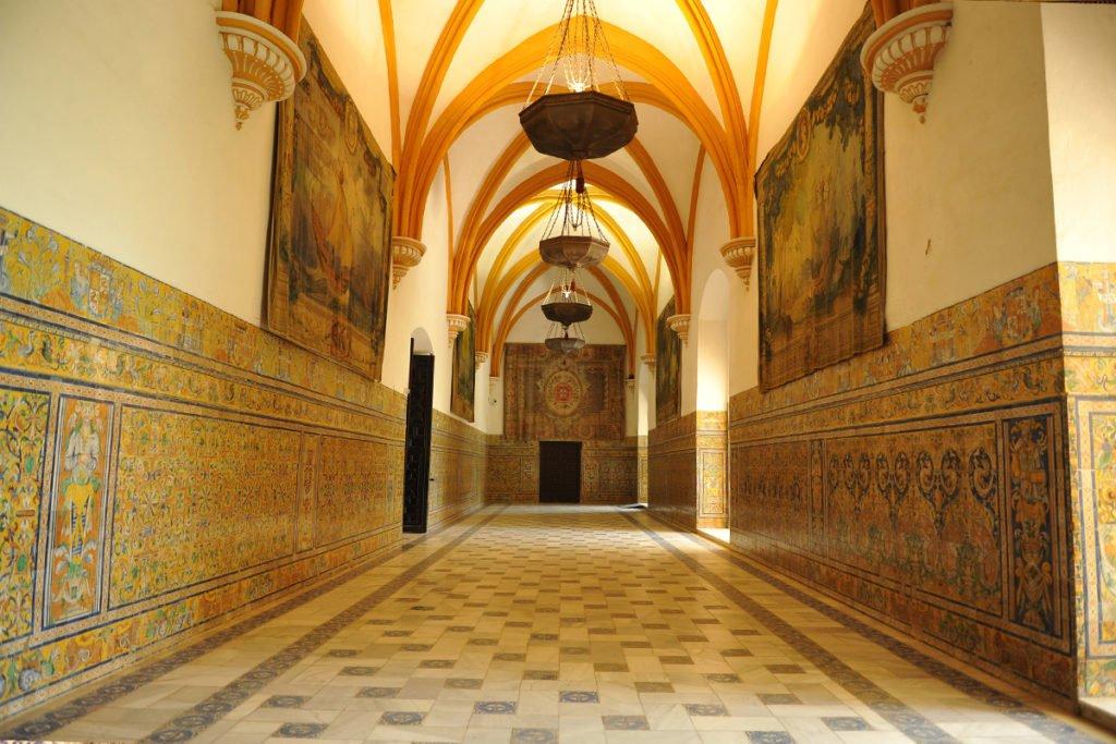 Pałac Gotycki (Palacio Gótico)