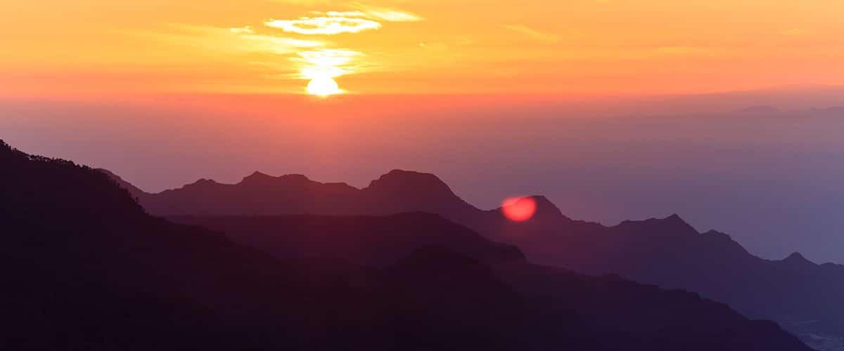 Pogoda na Gran Canarii - Prognoza długoterminowa i aktualna pogoda na wyspie
