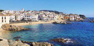 COSTA BRAVA w Hiszpanii - Najlepsze Atrakcje, Zabytki i Zwiedzanie
