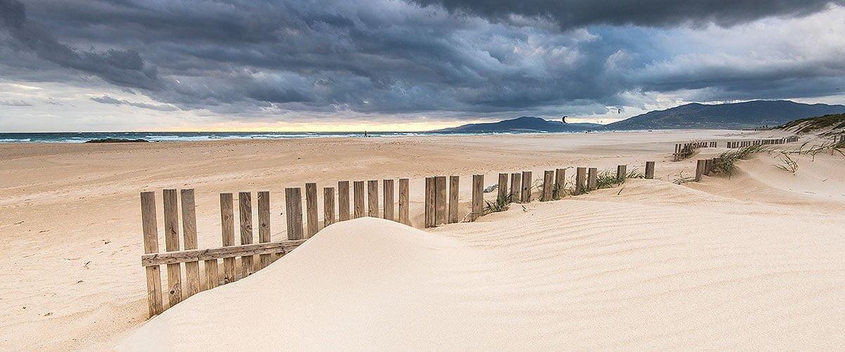 Costa de la Luz - Wybrzeże Hiszpanii