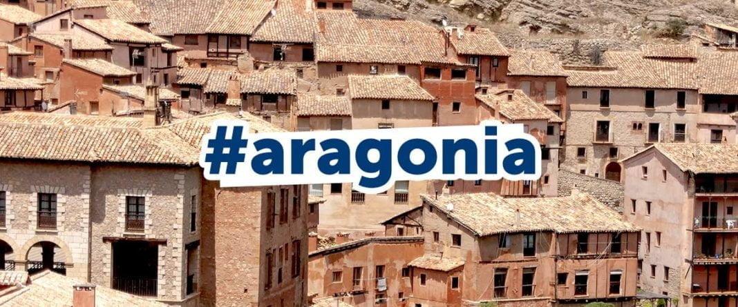 Aragonia - Region Hiszpanii