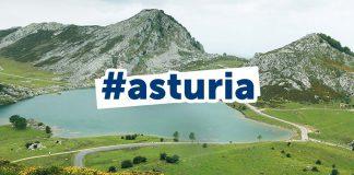 Asturia - Region Hiszpanii