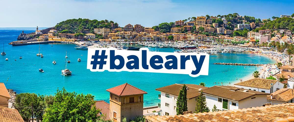 Baleary, Hiszpania