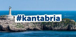 Kantabria - Region Hiszpanii