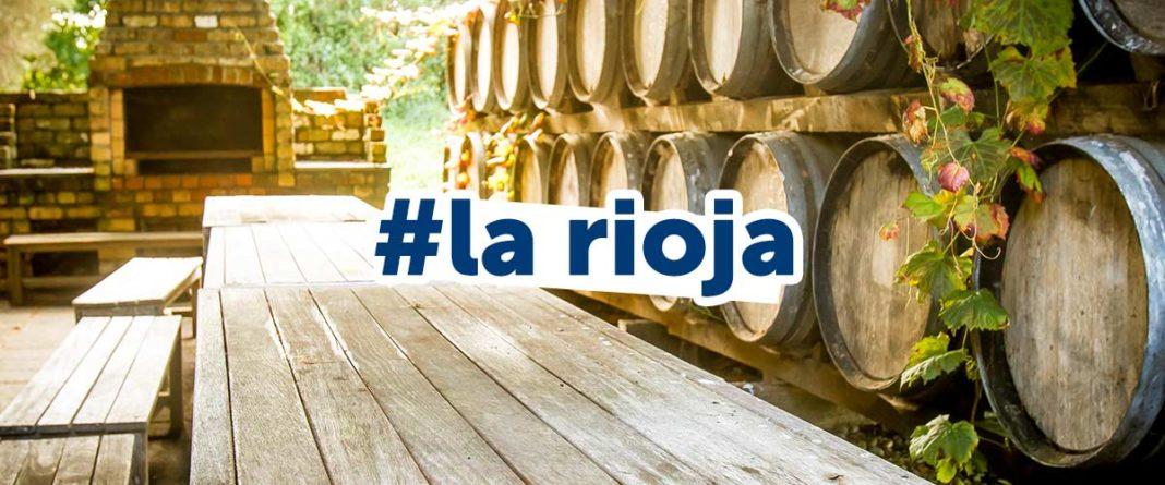 La Rioja - Region Hiszpanii
