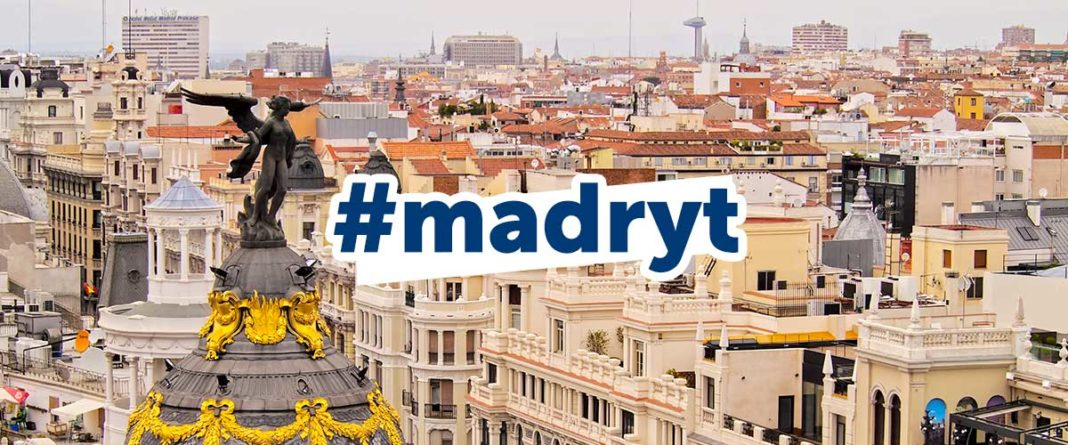 Madryt - Region Hiszpanii