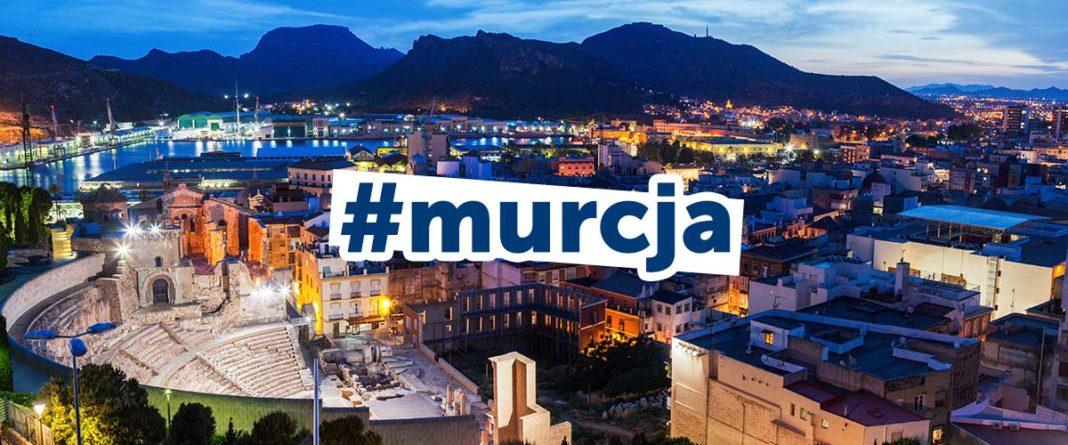 Murcja - Region Hiszpanii