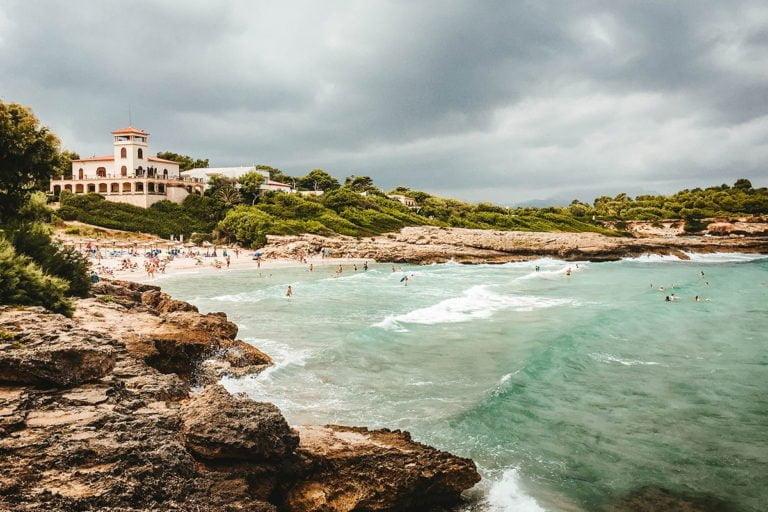 Alcúdia – urokliwy kurort na Majorce