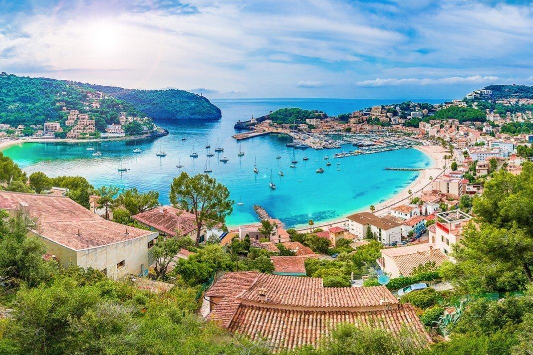 Majorka, Baleary