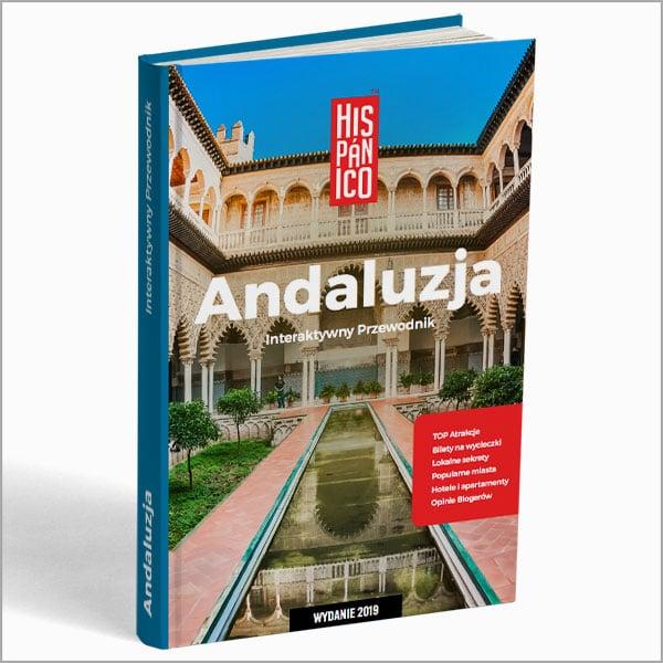 Przewodnik Andaluzja - Pobierz za darmo!