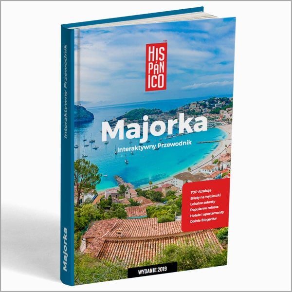 Przewodnik Majorka - Pobierz za darmo!