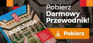 Przewodnik Andaluzja - Przewodnik po Andaluzji od Hispanico.pl