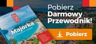 Przewodnik Majorka - Przewodnik po Majorce od Hispanico.pl