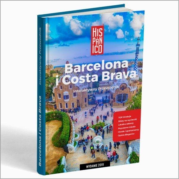 Przewodnik Barcelona - Pobierz za darmo!