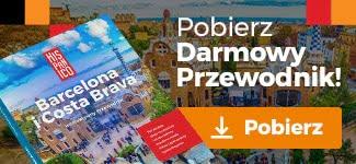 Przewodnik Barcelona - Przewodnik po Barcelonie i Costa Brava od Hispanico.pl