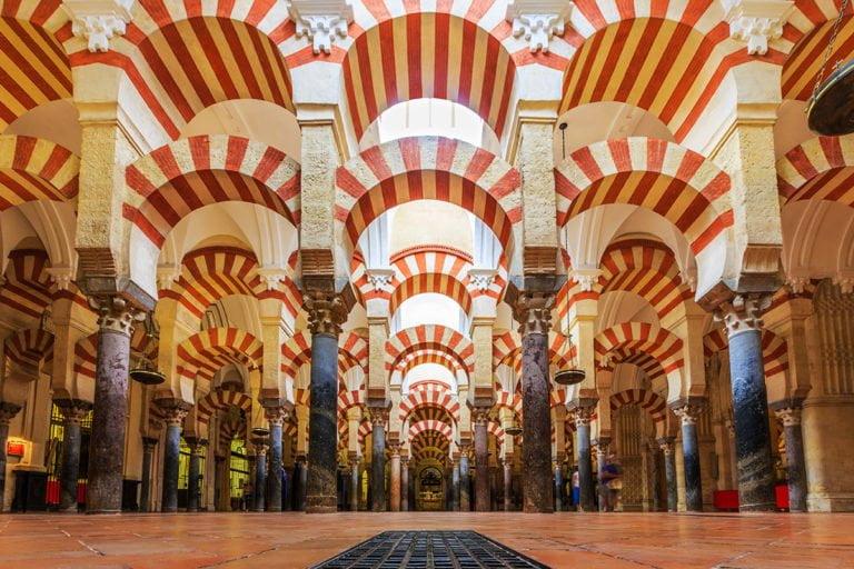 Wielki Meczet w Kordobie (La Mezquita)