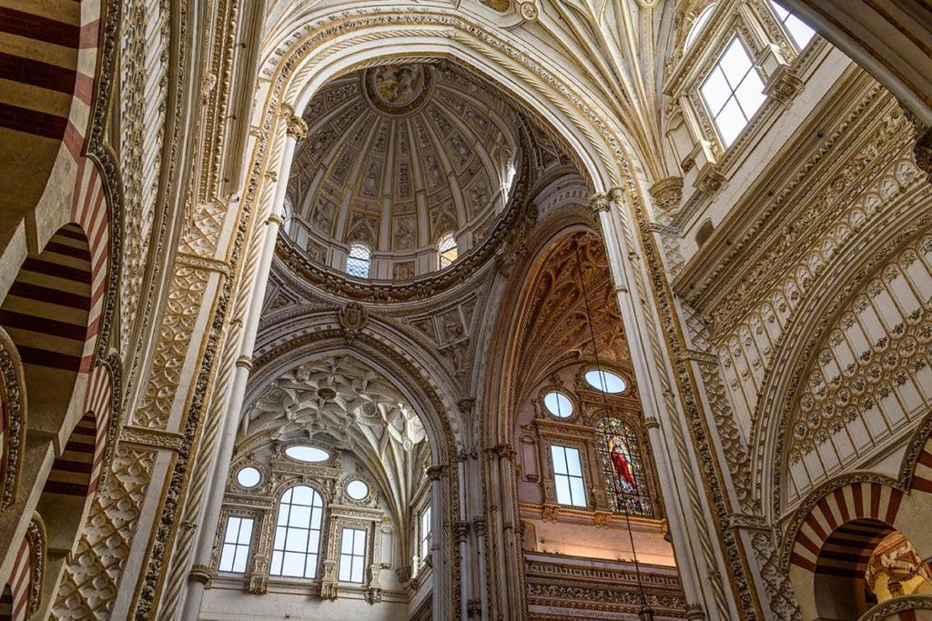 La Mezquita - Wielki Meczet w Kordobie (Hiszpania)