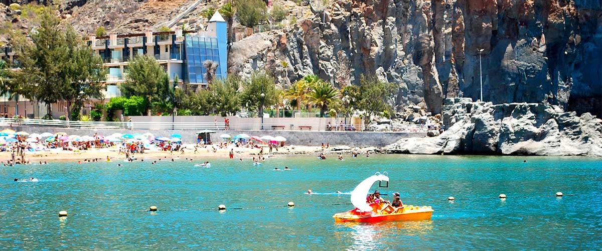 Długoterminowa prognoza pogody - Las Palmas de Gran Canaria. Prognoza pogody długoterminowa i aktualna pogoda na 7 dni. Informacje pogodowe i prognozy pogody na cały rok.