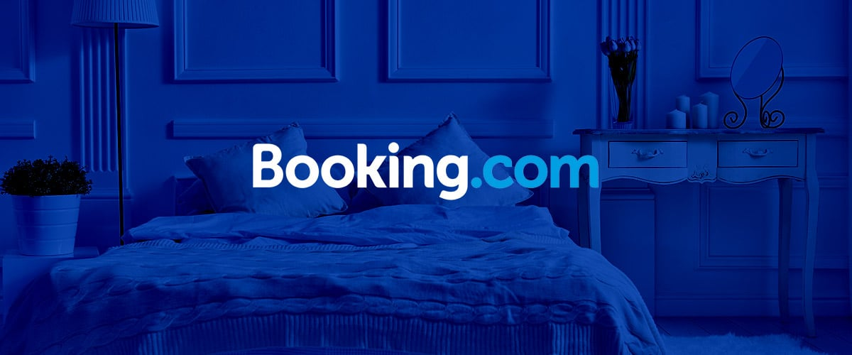 Promocje od Booking.com