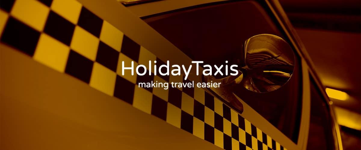 Promocje od HolidayTaxis.com