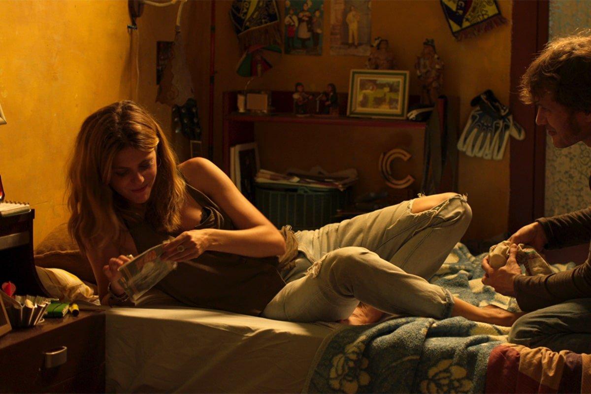 """Film """"Bo pójdzie z dymem"""" (20. Tydzień Kina Hiszpańskiego)"""