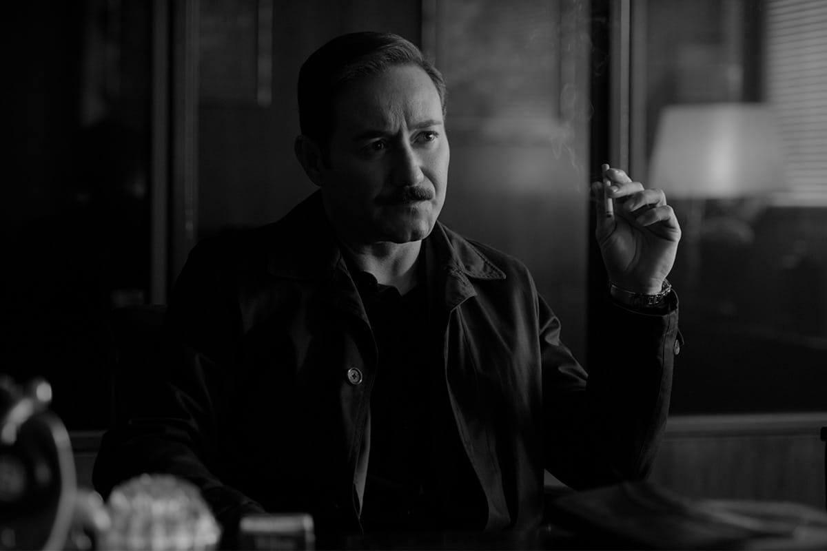 """Film """"Detektyw Areta"""" (20. Tydzień Kina Hiszpańskiego)"""