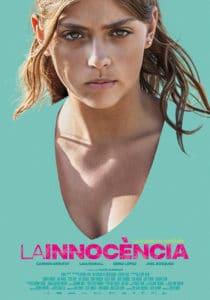"""Plakat z filmu """"Niewinność"""""""