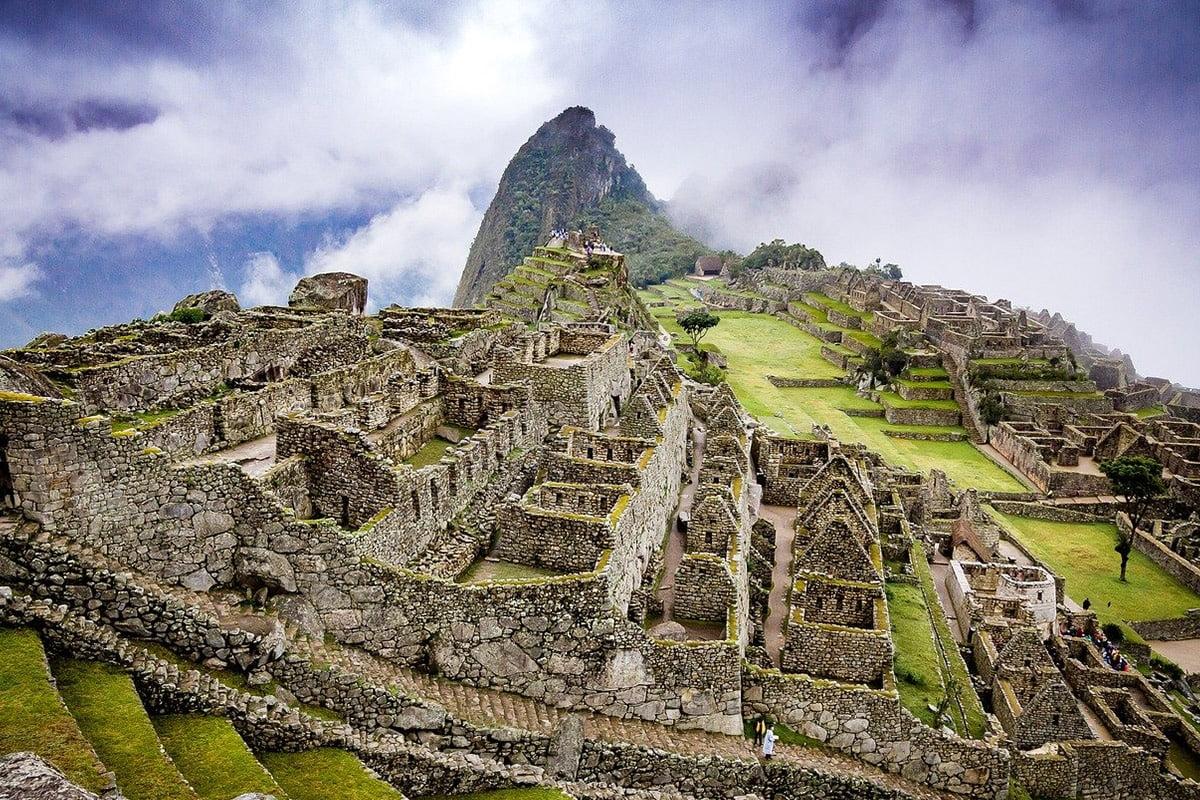 Zaginione Miasto Inków