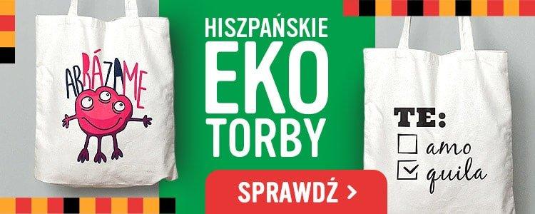 Torby hiszpańskie Hispanico