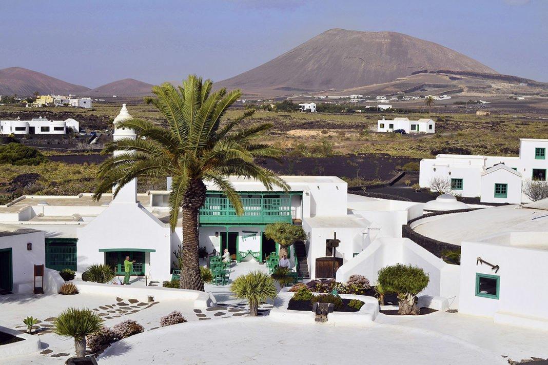 Casa Museo del Campesino - Unikalne muzeum rzemiosła i rolnictwa na Lanzarote