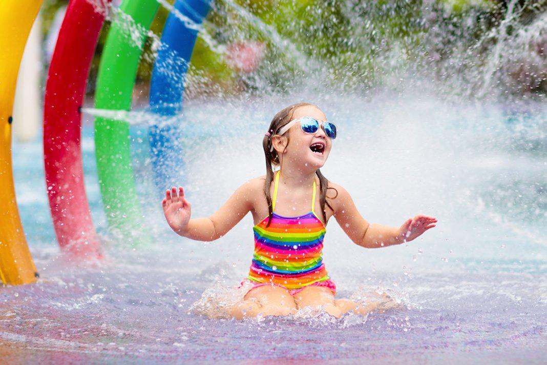 Dino Park Lanzarote - Park wodny dla najmłodszych dzieci