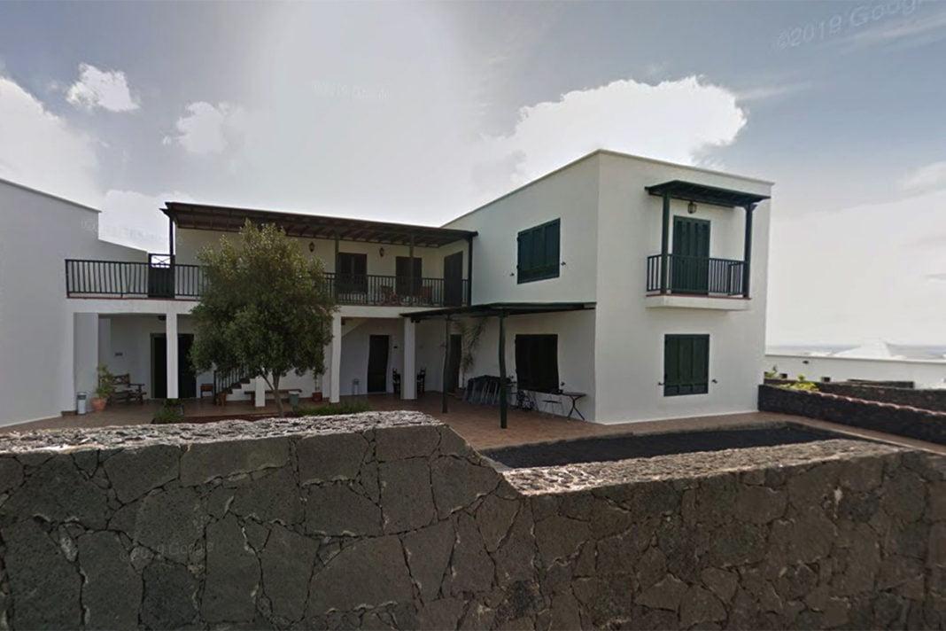 Dom-muzeum José Saramago na Lanzarote