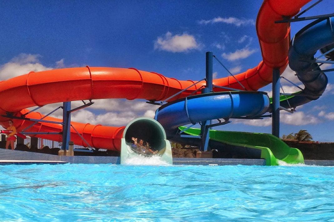 Najlepsze parki wodne na Lanzarote
